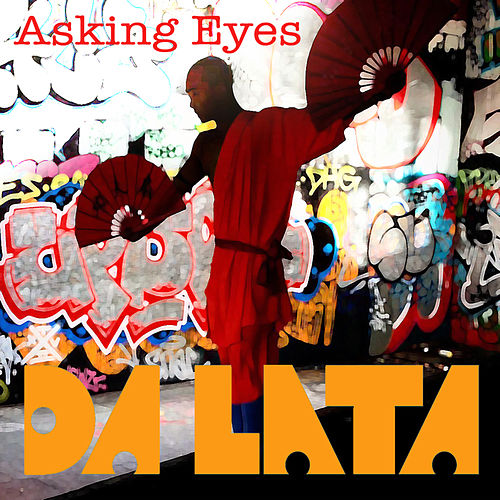 Asking Eyes de Da Lata