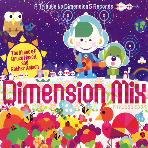 Dimension Mix by Various Artists