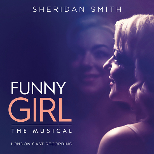 Funny Girl (London Cast Recording) by Original London Cast Of Funny Girl