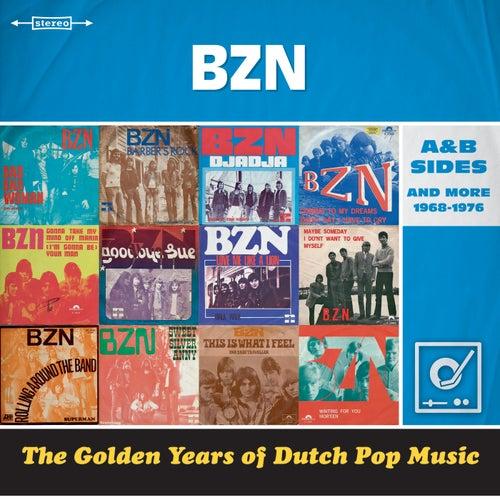Golden Years Of Dutch Pop Music de Bzn