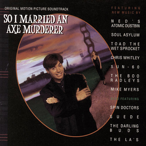 So I Married An Axe Murderer Original   Motion Picture Soundtrack de Original Soundtrack