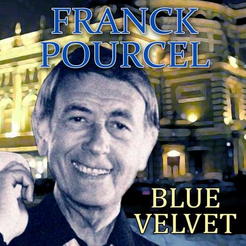 Blue Velvet de Franck Pourcel