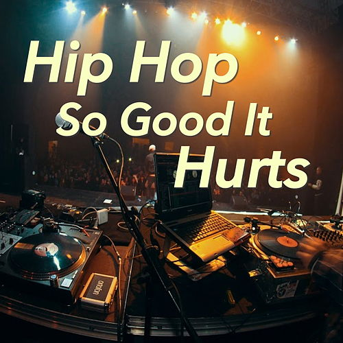 Hip Hop So Good It Hurts de Various Artists