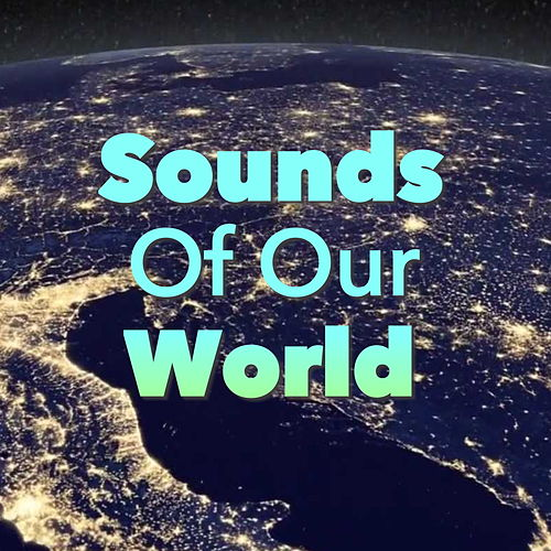 Sounds Of Our World de Various Artists