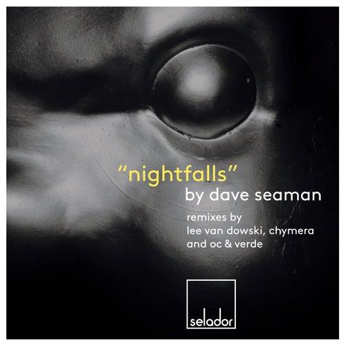 Nightfalls de Dave Seaman
