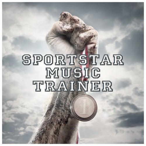 Sportstar Music Trainer de Various Artists