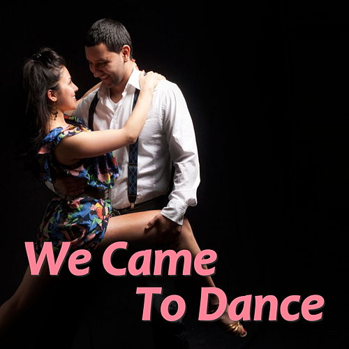 We Came To Dance de Various Artists