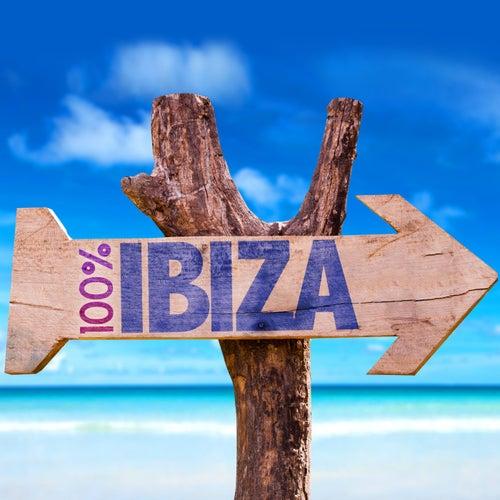 100% Ibiza de Various Artists