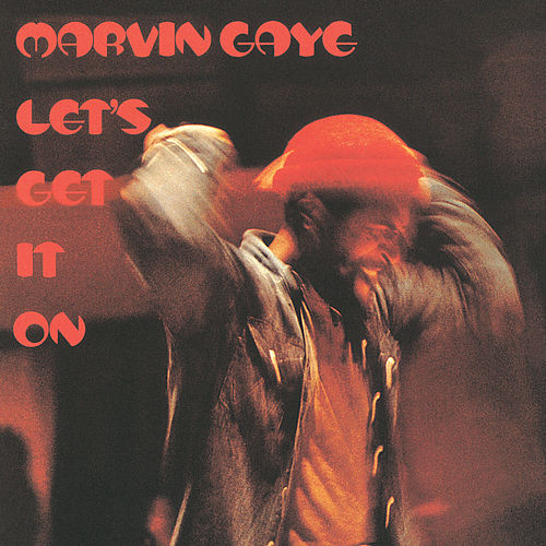 Let's Get It On (Reissue) by Marvin Gaye