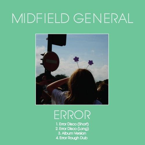 Error von Midfield General