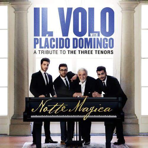 Turandot: Nessun Dorma (Live) von Il Volo