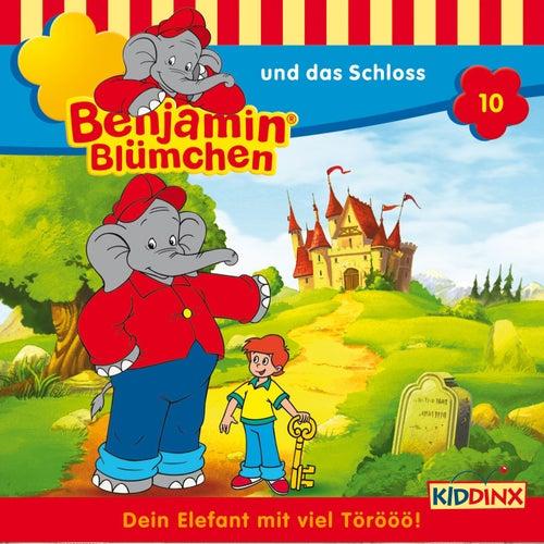 Folge 10: und das Schloss von Benjamin Blümchen