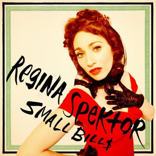 Small Bill$ de Regina Spektor