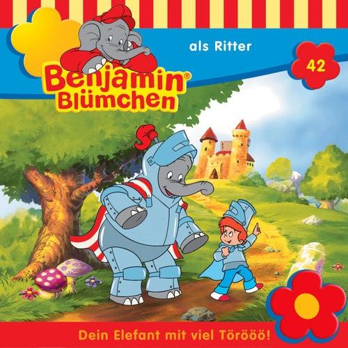 Folge 42: als Ritter von Benjamin Blümchen
