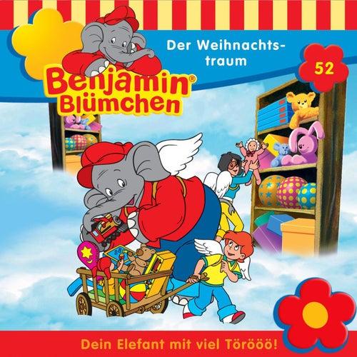 Folge 52: Der Weihnachtstraum von Benjamin Blümchen
