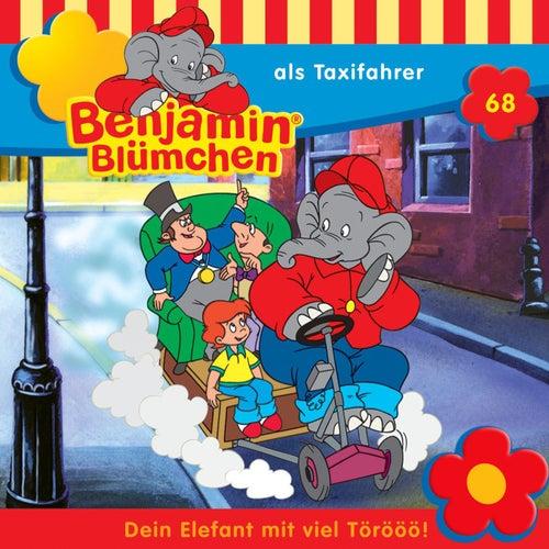 Folge 68: als Taxifahrer von Benjamin Blümchen