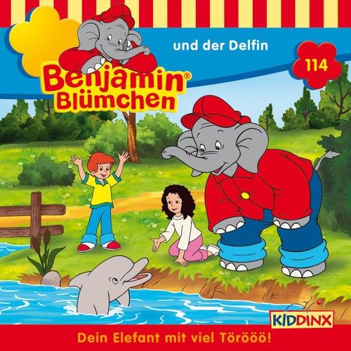Folge 114: und der Delfin von Benjamin Blümchen