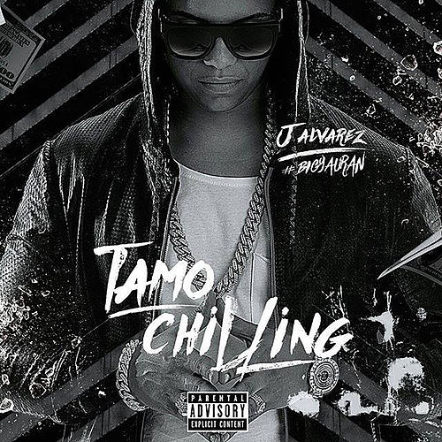 Tamo Chilling von J. Alvarez