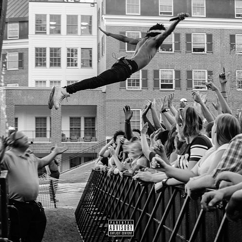 Neveralone by Raury