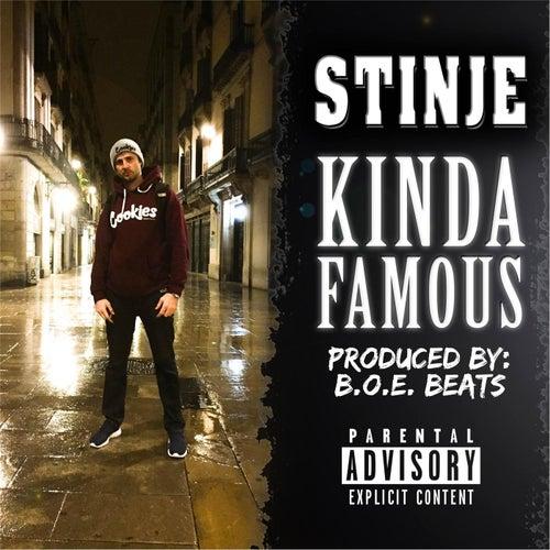 Kinda Famous by Stinje