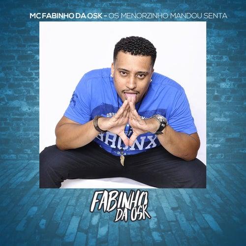 Os Menorzinho Mandou Senta by MC Fabinho da Osk