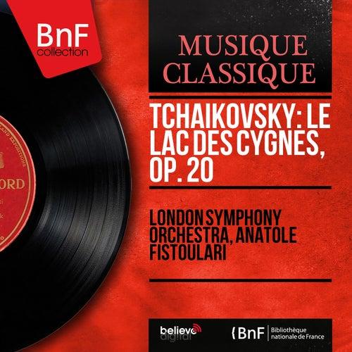 Tchaikovsky: Le lac des cygnes, Op. 20 (Mono Version) de London Symphony Orchestra