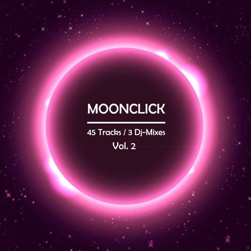 Moonclick, Vol. 2 (Incl. 3 DJ Mixes) von Various Artists
