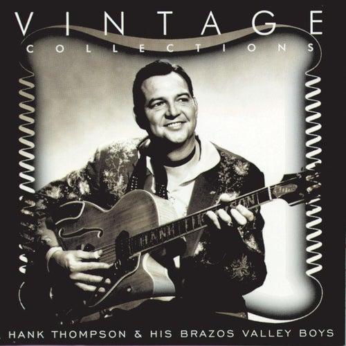 Vintage Collections de Hank Thompson
