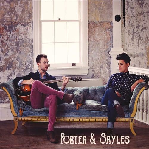 Porter & Sayles de Porter