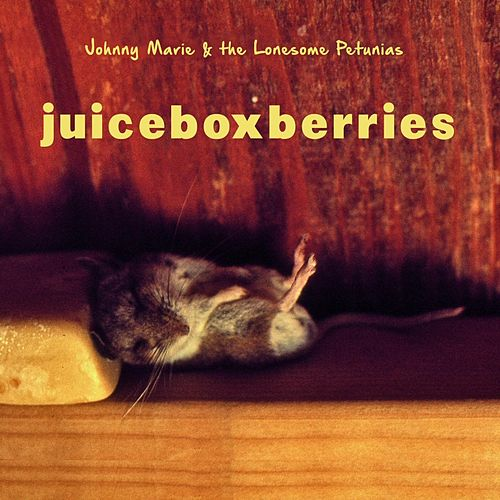 Juiceboxberries by Johnny Marie