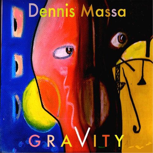 Gravity von Dennis Massa