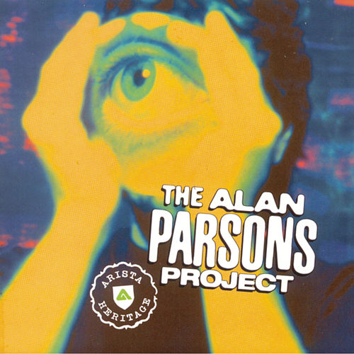 Master Hits de Alan Parsons Project