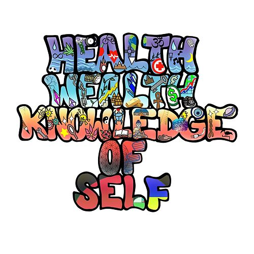 Health Wealth Knowledge of Self by Illuminati Congo