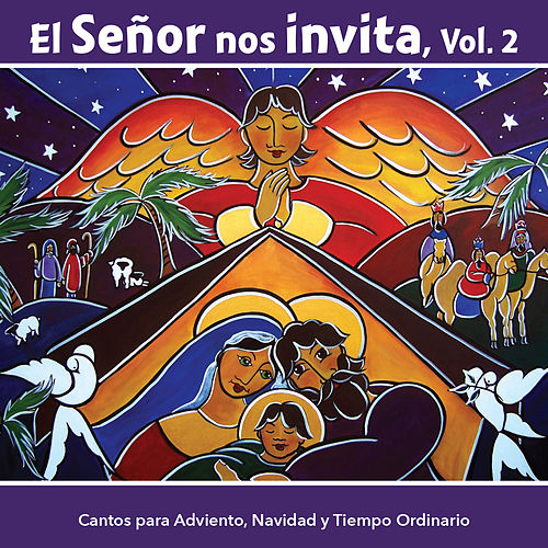 El Senor Nos Invita, Vol. 2 de Various Artists
