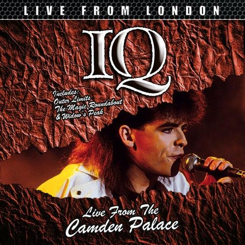 Live From London von IQ