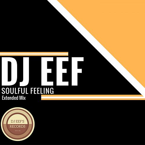 Soulful Feeling (Extended Mix) de DJ Eef
