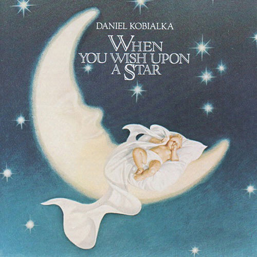 When You Wish Upon A Star de Daniel Kobialka