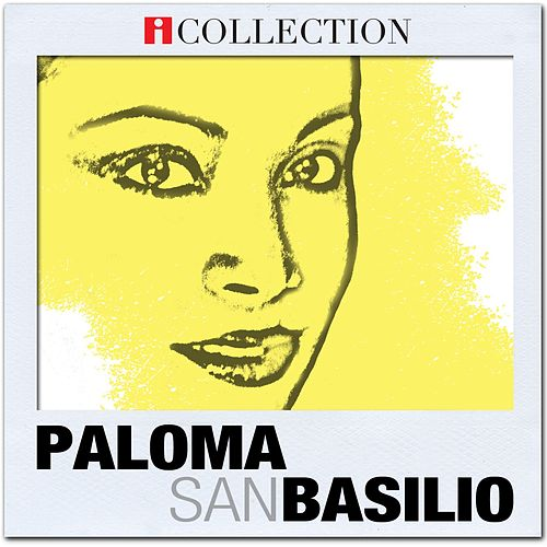 iCollection de Paloma San Basilio