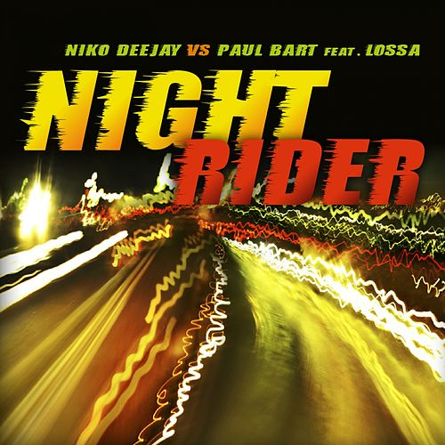 Night Rider by Niko Deejay