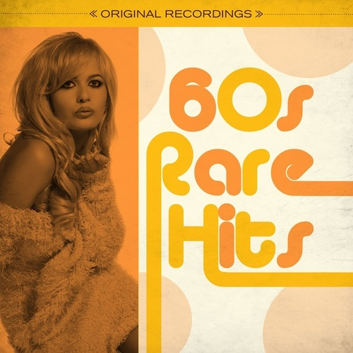 60s Rare Hits de Various Artists
