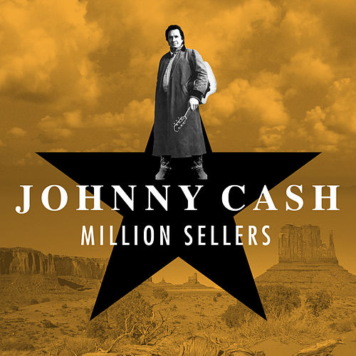 Million Sellers de Johnny Cash
