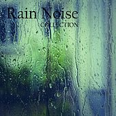 Rain Noise Collection by Background Noise Lab