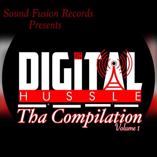 Digital Hussle Tha Compilation, Vol. 1 de Various Artists