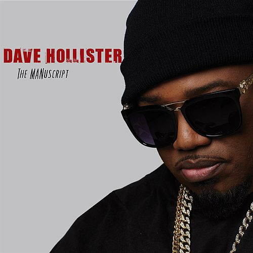 The MANuscript de Dave Hollister