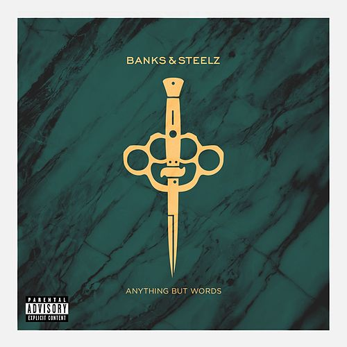 Anything But Words de Banks & Steelz