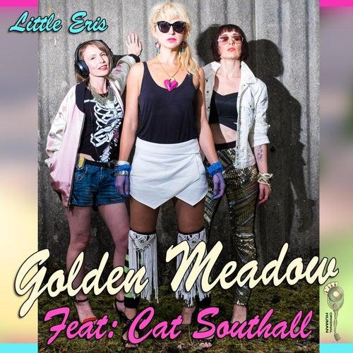 Golden Meadow by Little Eris