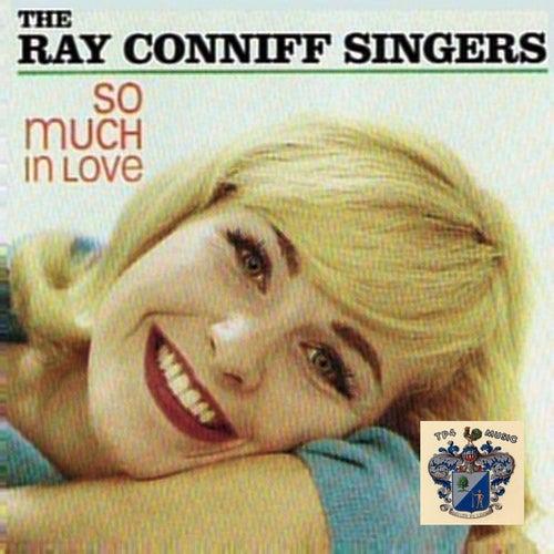 So Much in Love von Ray Conniff