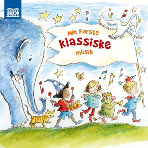 Min Første Klassiske Musik by Various Artists