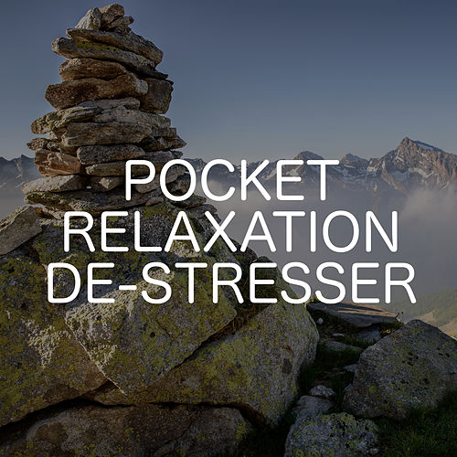 Pocket Relaxation De-Stresser by Relaxing Chill Out Music