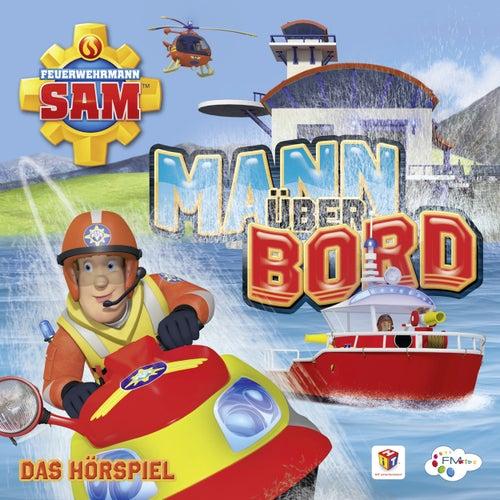 Folgen 79-84: Mann über Bord von Feuerwehrmann Sam
